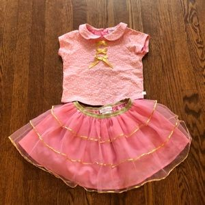 American Girl Wellie Wishers Outfit for Girl
